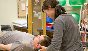 Physical Therapist Assistant Curriculum Page