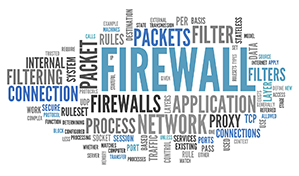 Network and Firewall Security Technician Certificate