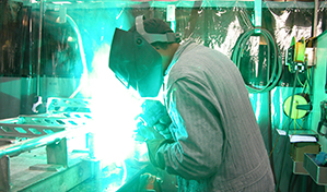 Welding Technology - Getting Started