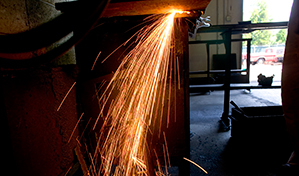 Curriculum - Certified Welder