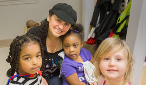Career Pathway Child Care Center Teacher Certificate (less than 1 year)