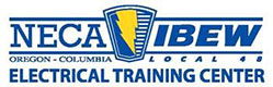 NECA-IBEW Electrical Training Center Contact