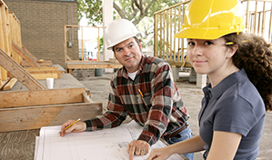 Construction Craft Laborers Contact