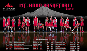 Men's Basketball 2018