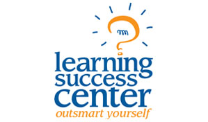Learning Success Center Logo