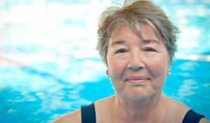 Aquatic center for Mt hood community college pool open swim