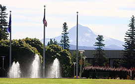 Mt. Hood Community College Main Campus
