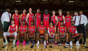 Men S Basketball