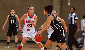 Mt. Hood Women's Basketball News
