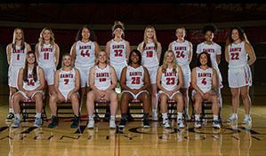 Women S Basketball