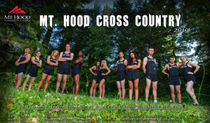 MHCC Cross Country 2020