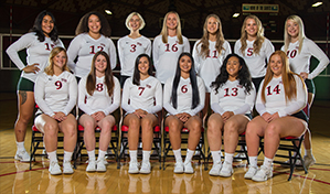 Volleyball Team 2019