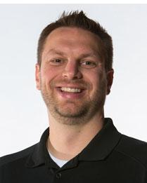 Jeremy Vandenboer