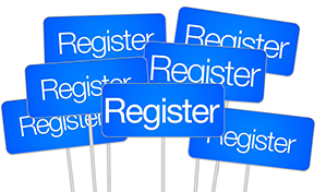 Registration Resources